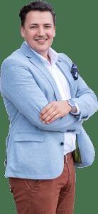 Immobilienmakler Andreas Breitenbach